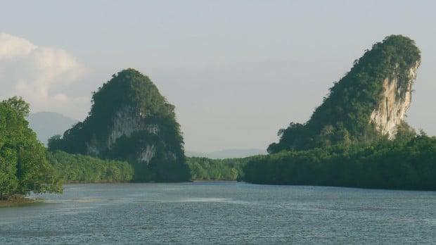 Khao Khanab Nam