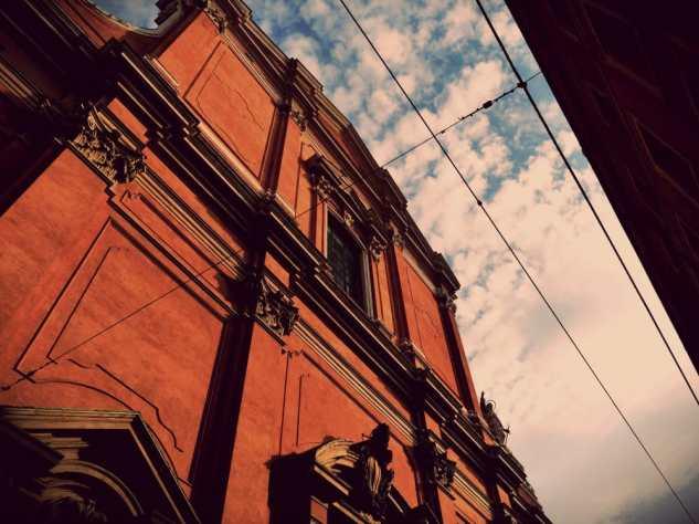 Catedral de Bologna