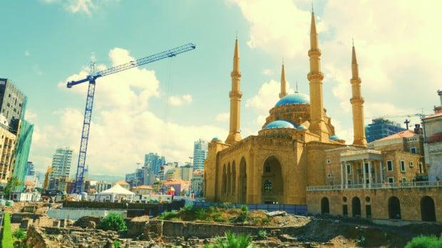 Viajar al Líbano
