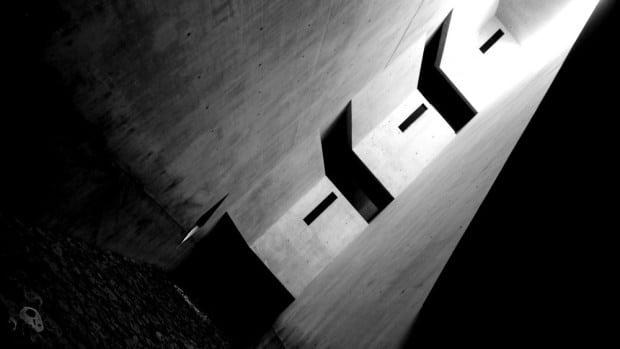 Arquitectura del Museo Judío de Berlín y Shalechet