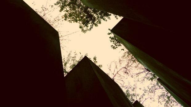 Jardín del Exilio