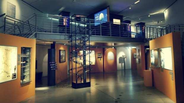 Museo Judío de Berlín - Exposición permanente