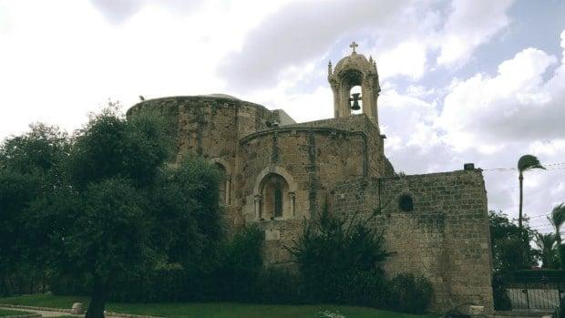 Iglesia Maronita