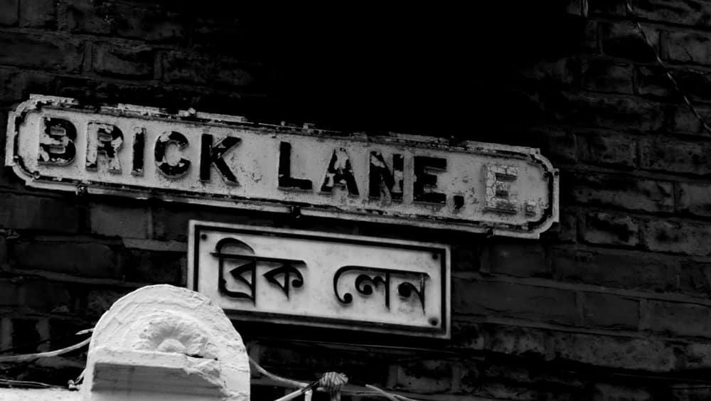Brick Lane bengalí
