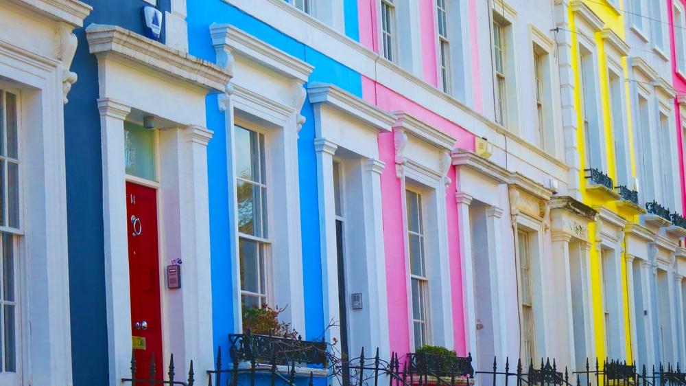 Dónde alojarse en Londres - Kensington & Chelsea