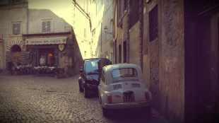 Alojarse en el centro histórico de Roma