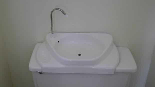 Good Hotel - Reciclaje de agua