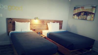 Good Hotel SF