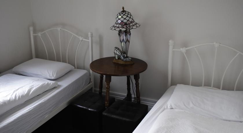 The Walrus Hostel - Albergue barato y céntrico en Londres