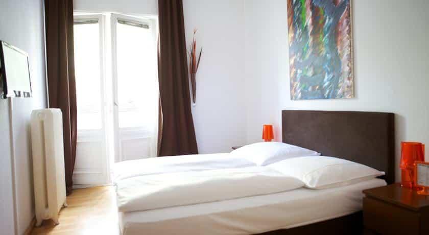 Toms Gay Hotel Berlín en Schöneberg