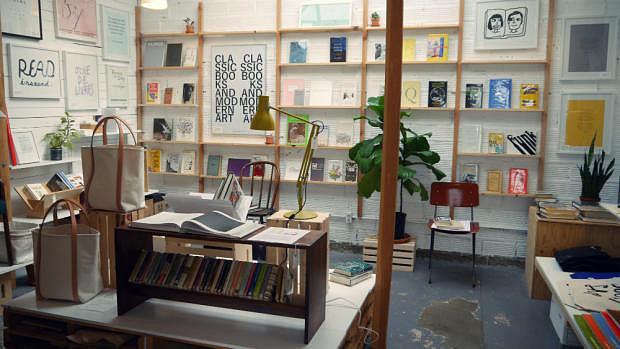 Book / Shop