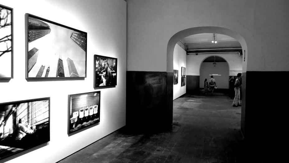 Tabacalera Museo Madrid