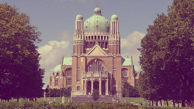 Basílica de Nuestra Señora de Bruselas