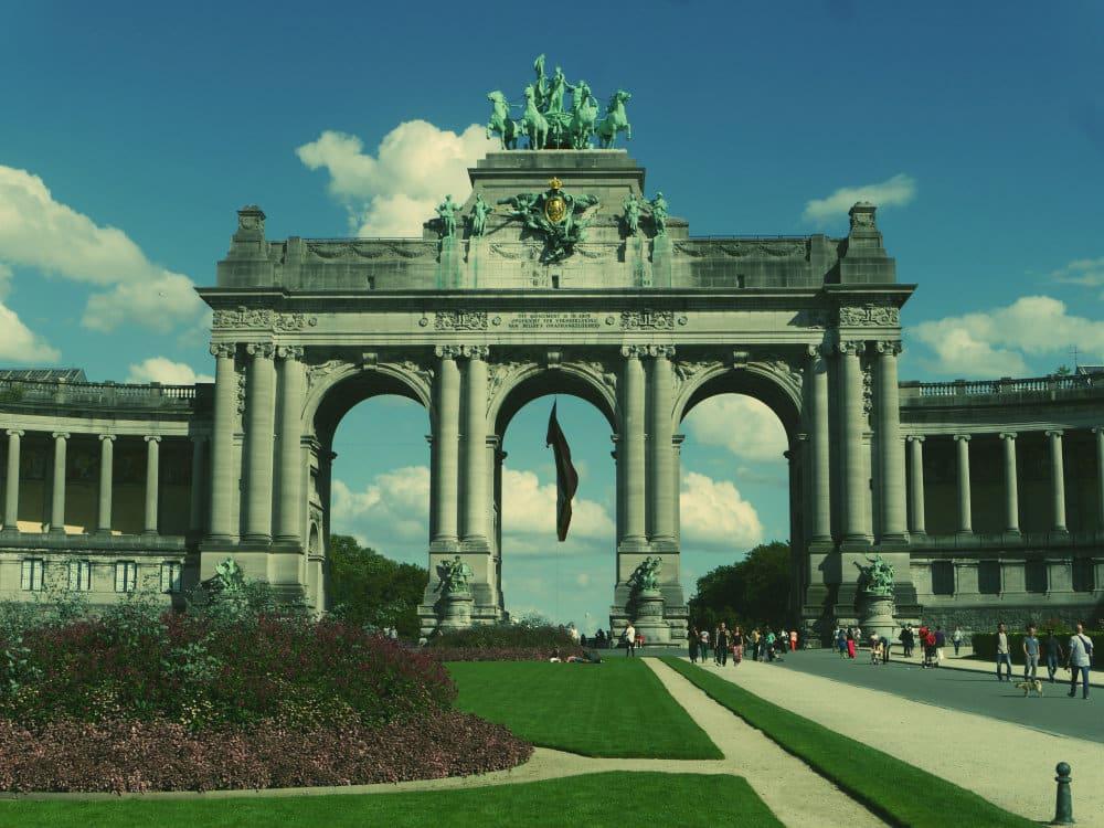 Barrio Europeo de Bruselas - Mejores zonas para alojarse