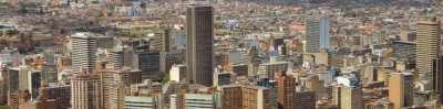 Guía de viajes de Bogotá