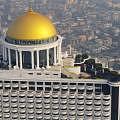 Rascacielos de lujo hotel en Bangkok