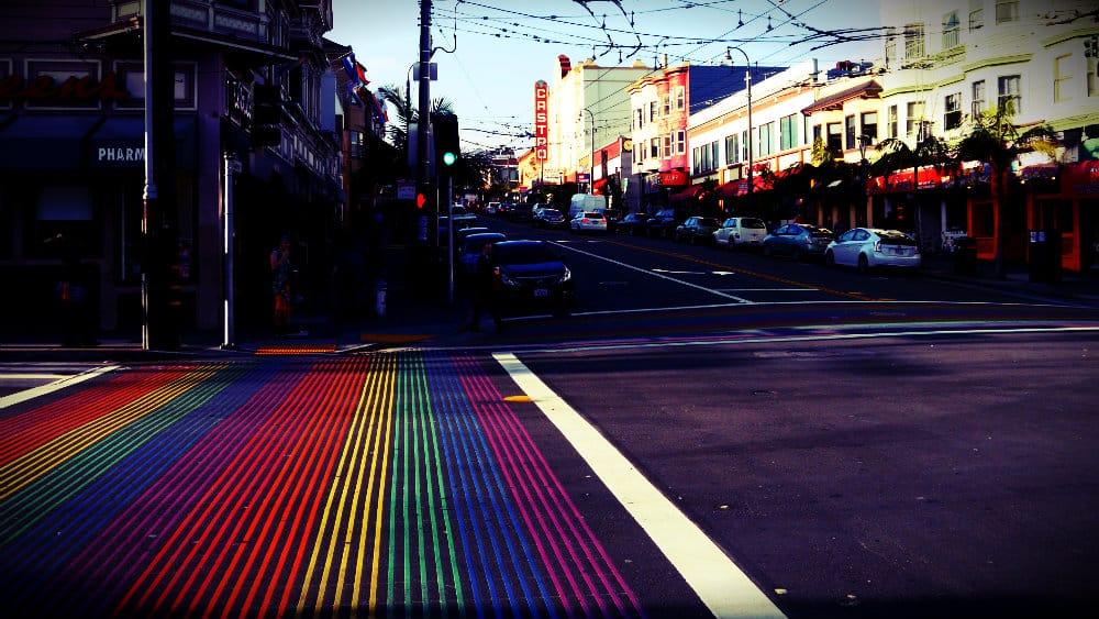 Barrio de Castro - San Francisco