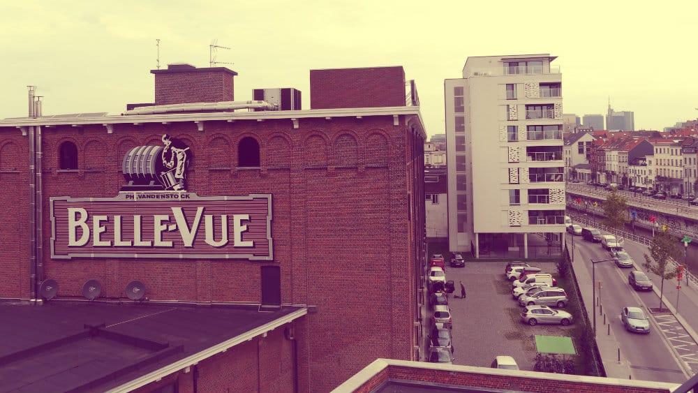 Cervezas Bellevue