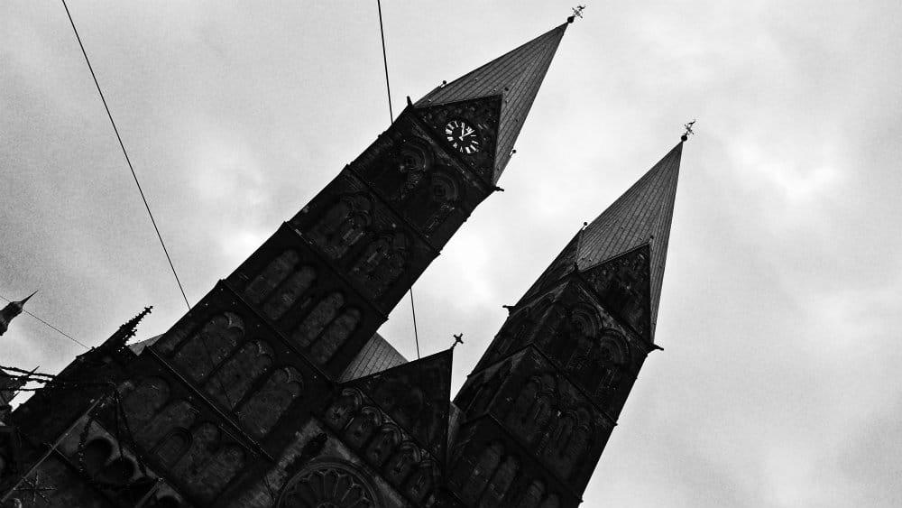 Qué ven en Bremen: Catedral de San Pedro