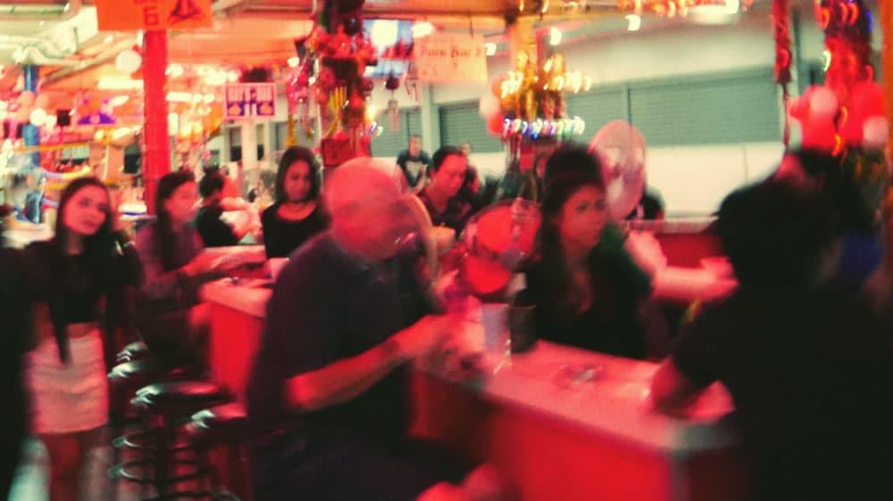 Chicas en Pattaya Tailandia - La capital de la prostitución en Asia