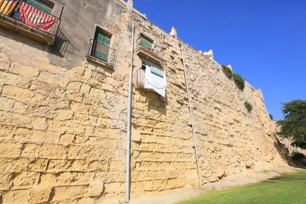 Murallas de Tarragona