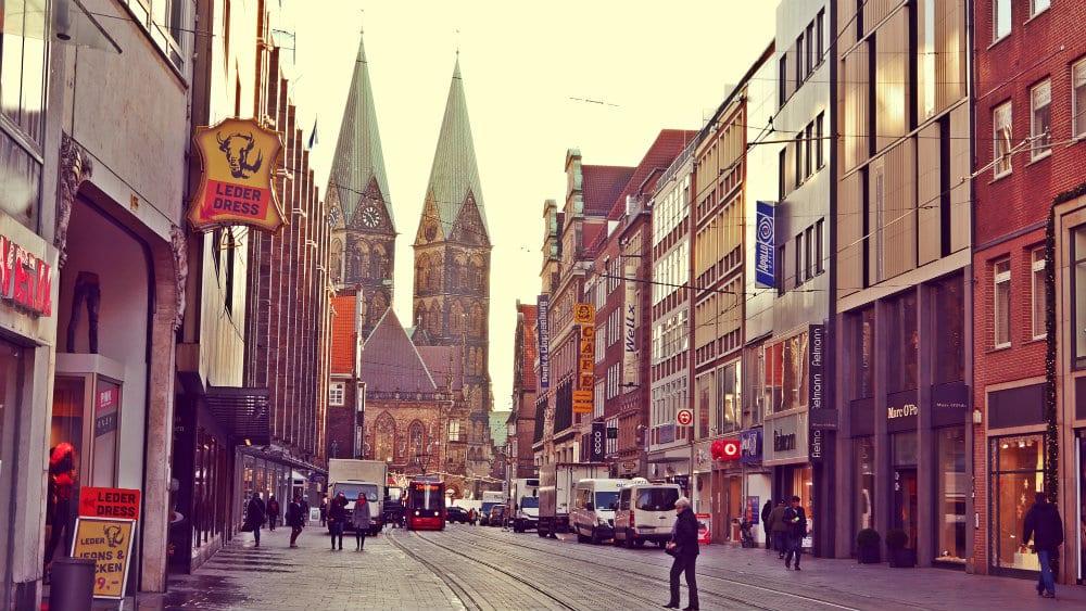 Qué ver en Bremen - Alemania