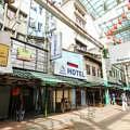 Hotel económico y céntrico en Chinatown, Kuala Lumpur