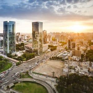 Mejores zonas para dormir en Lima - San Isidro