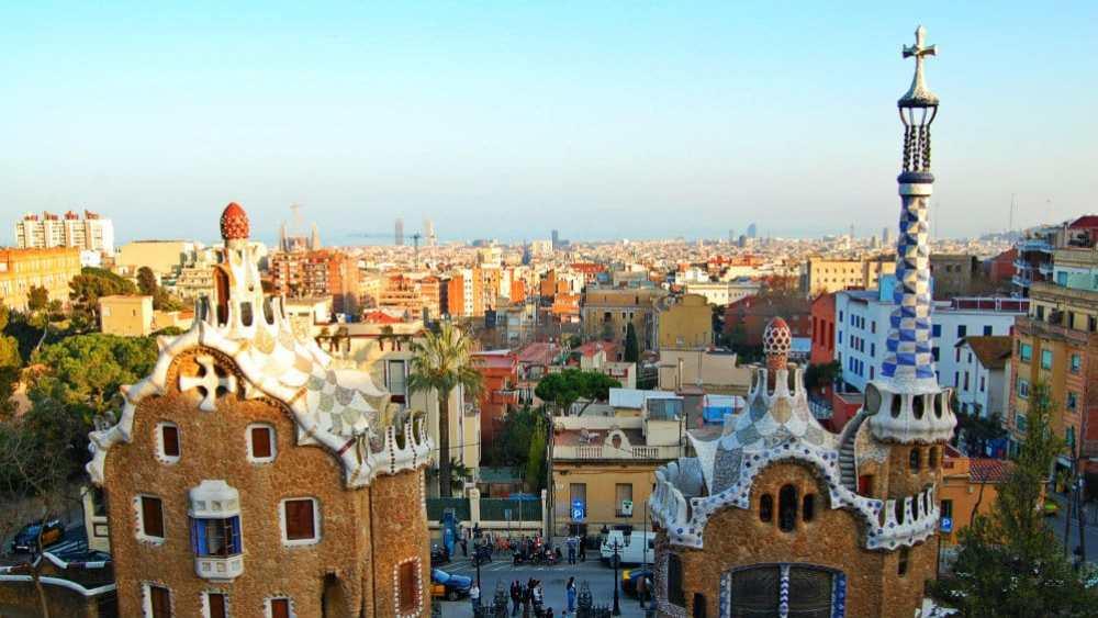 Gràcia - Dónde alojarse en Barcelona