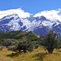 Mount Cook - Aoraki