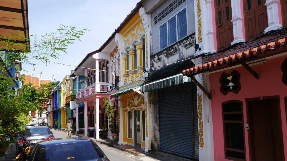 Qué ver en Phuket Tailandia