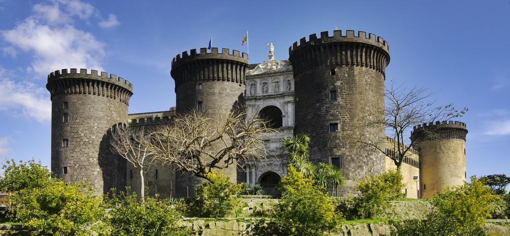 Dove alloggiare a Napoli - Porto & Castel Nuovo