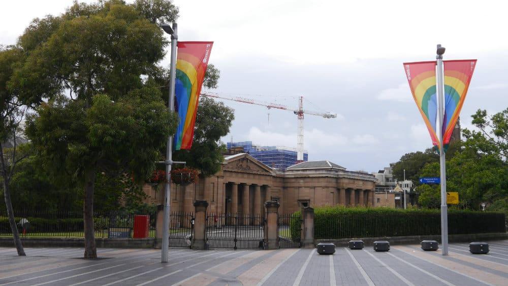 Dónde alojarse en Sydney - Darlinghurst