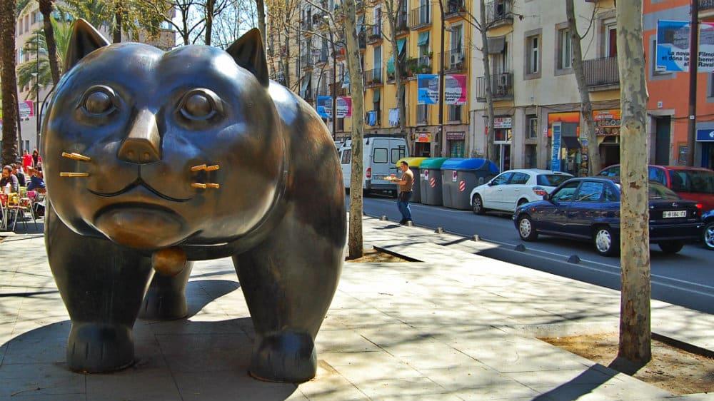 Dónde alojarse en el Raval de Barcelona
