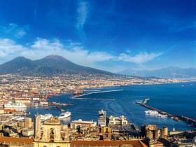 Dónde dormir en Nápoles - Mejores zonas y hoteles