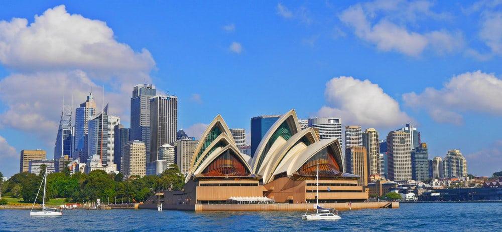 Dónde dormir en Sydney, Australia - Mejores zonas y hoteles