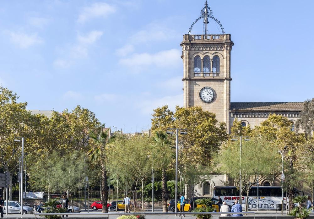 Dónde dormir en el Gayxample de Barcelona