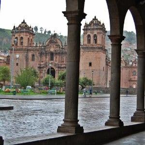 Dónde hospedarse en Cusco - Centro Histórico