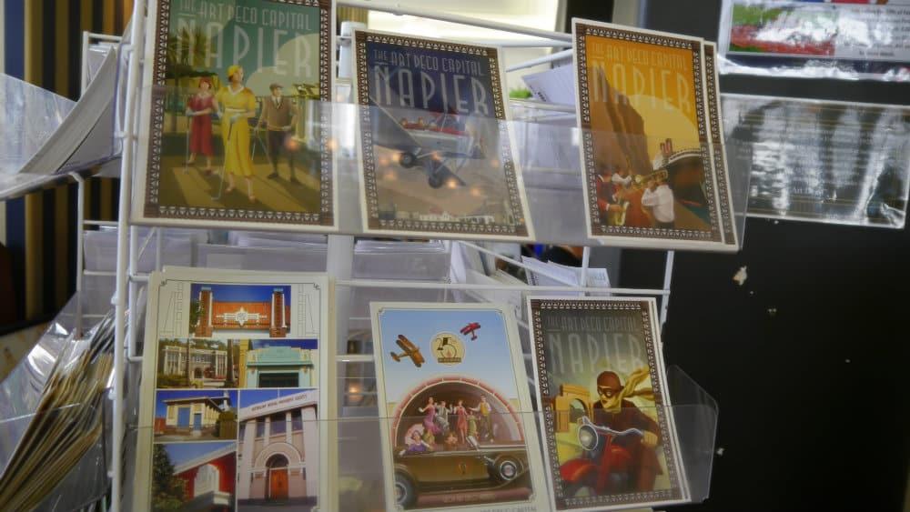 Postales vintage