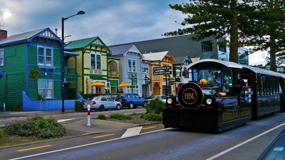 Qué ver en Napier, Nueva Zelanda