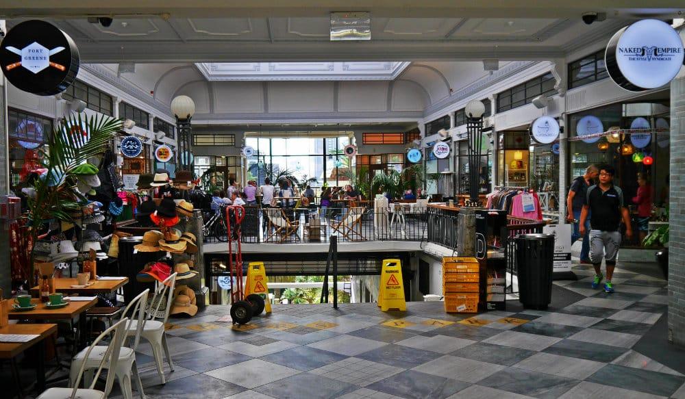 Saint Kevins Arcade, Auckland
