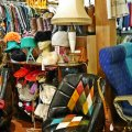 Vixen - Tienda vintage on Karangahape Road, Auckland