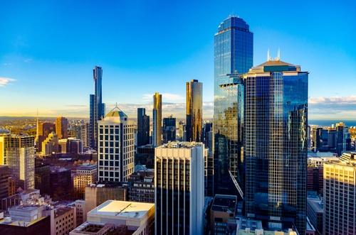 Mejores zonas para alojarse en Melbourne - CBD