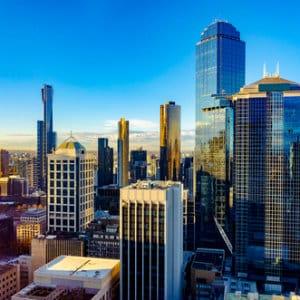 Qué ver el Melbourne Australia - CBD