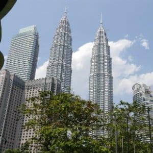 Qué ver en Kuala Lumpur, Malasia - Torres Gemelas de Petronas