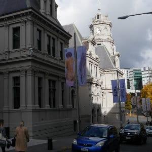 Auckland Art Gallery - Atracciones de Auckland