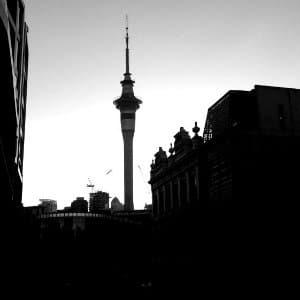 Sky Tower - Qué ver en Auckland