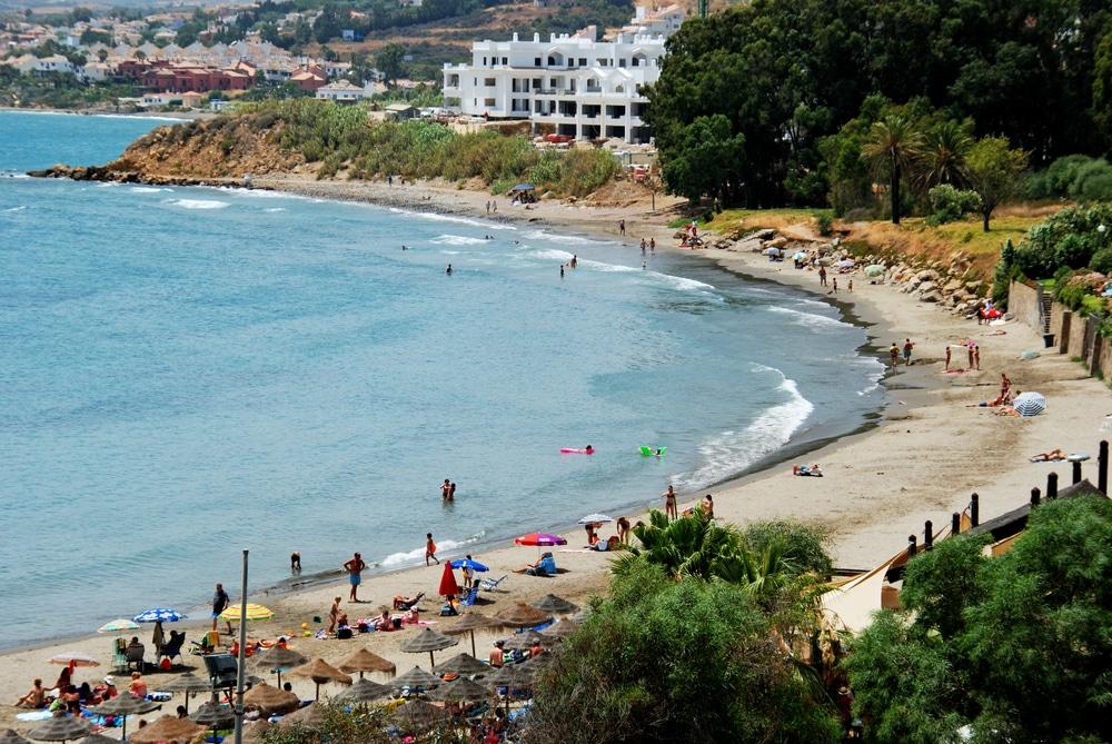 Estepona - Playas de Málaga