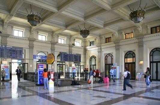 Mejores barrios para alojarse en Bolonia - Bologna Centrale