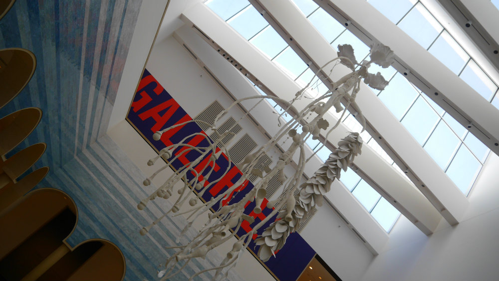 Blanton Museum of Art - Austin